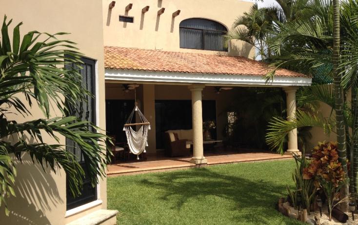 Foto de casa en venta en, montecristo, mérida, yucatán, 948367 no 08