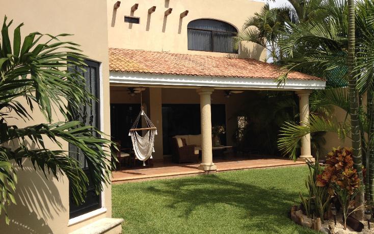 Foto de casa en venta en  , montecristo, mérida, yucatán, 948367 No. 08
