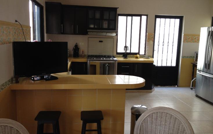 Foto de casa en venta en  , montecristo, mérida, yucatán, 948367 No. 09