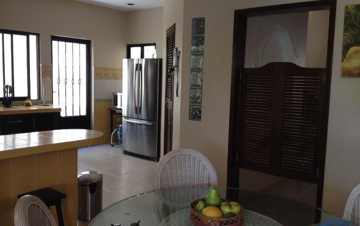 Foto de casa en venta en  , montecristo, mérida, yucatán, 948367 No. 10