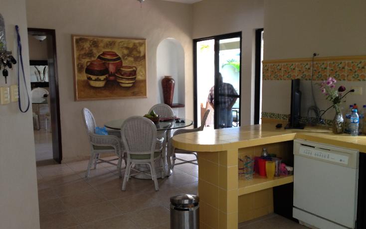 Foto de casa en venta en  , montecristo, mérida, yucatán, 948367 No. 11