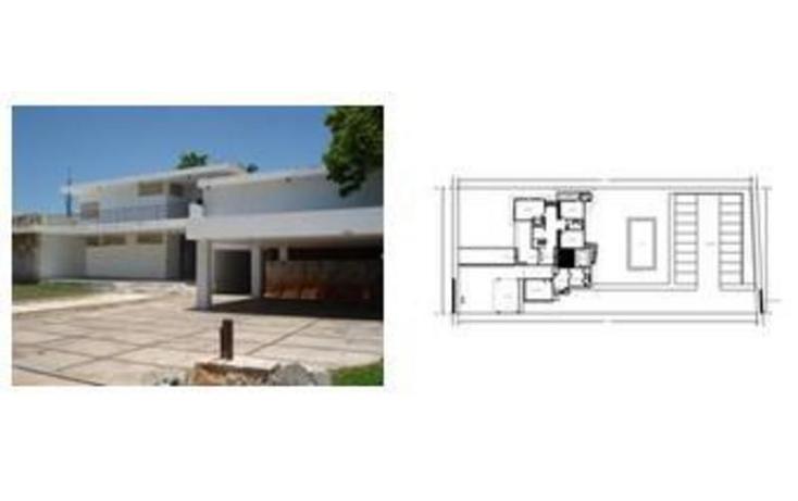 Foto de casa en renta en  , montejo, m?rida, yucat?n, 1104073 No. 02