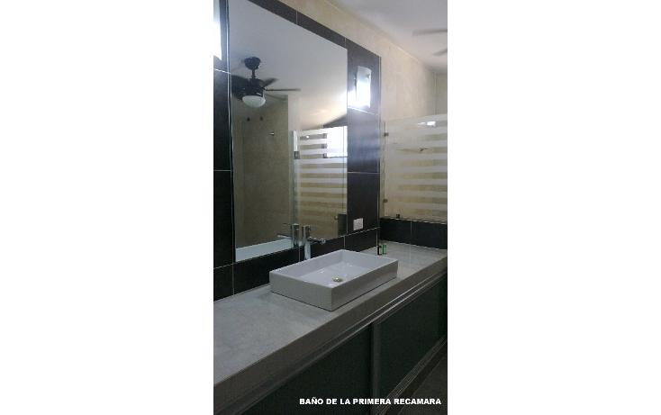 Foto de casa en venta en  , montejo, mérida, yucatán, 1109355 No. 05