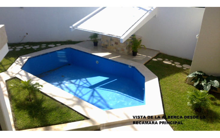 Foto de casa en venta en  , montejo, mérida, yucatán, 1109355 No. 09