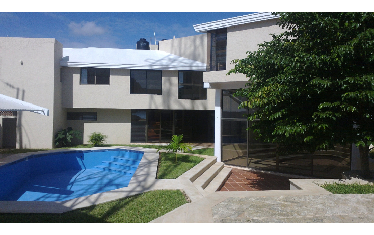 Foto de casa en venta en  , montejo, mérida, yucatán, 1109355 No. 10