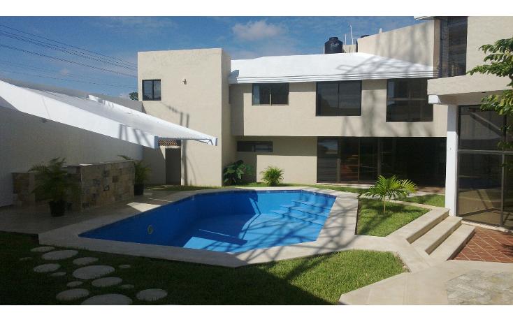 Foto de casa en venta en  , montejo, m?rida, yucat?n, 1179111 No. 02