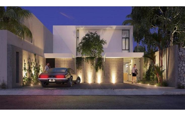 Foto de oficina en venta en  , montejo, mérida, yucatán, 1248563 No. 01