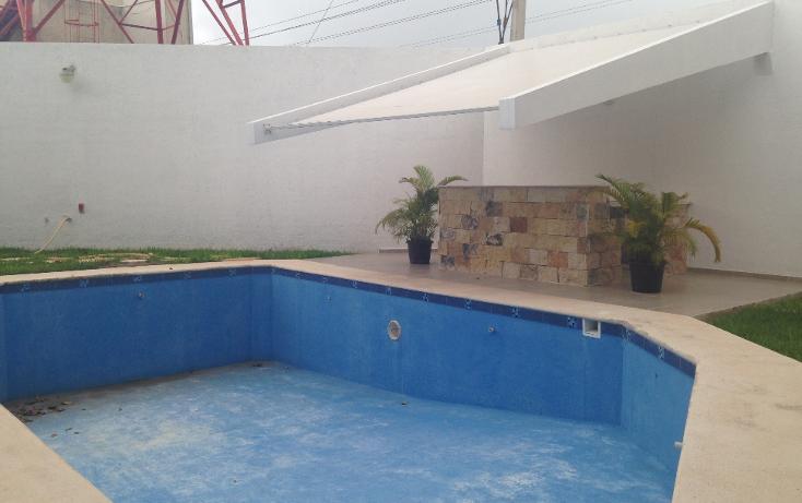Foto de casa en venta en  , montejo, mérida, yucatán, 1282515 No. 04