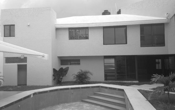 Foto de casa en venta en  , montejo, mérida, yucatán, 1282515 No. 05