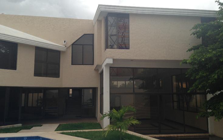 Foto de casa en venta en  , montejo, mérida, yucatán, 1282515 No. 08