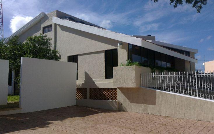 Foto de casa en venta en, montejo, mérida, yucatán, 1427391 no 02