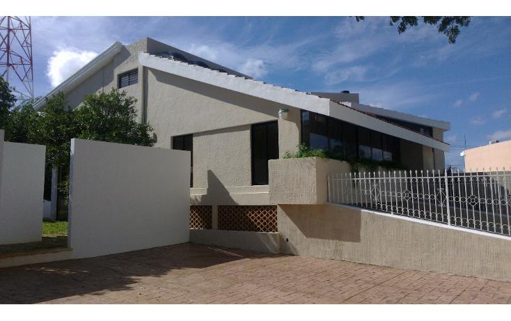 Foto de casa en venta en  , montejo, m?rida, yucat?n, 1427391 No. 02