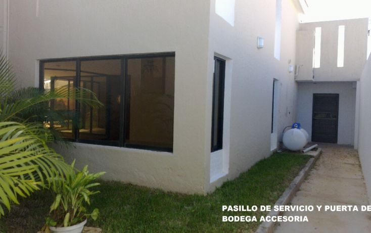 Foto de casa en venta en, montejo, mérida, yucatán, 1427391 no 03