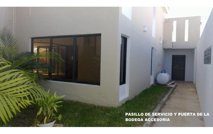 Foto de casa en venta en  , montejo, m?rida, yucat?n, 1427391 No. 03