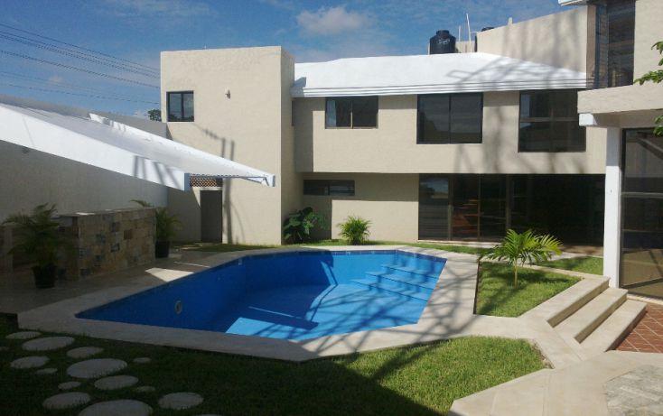 Foto de casa en venta en, montejo, mérida, yucatán, 1427391 no 05