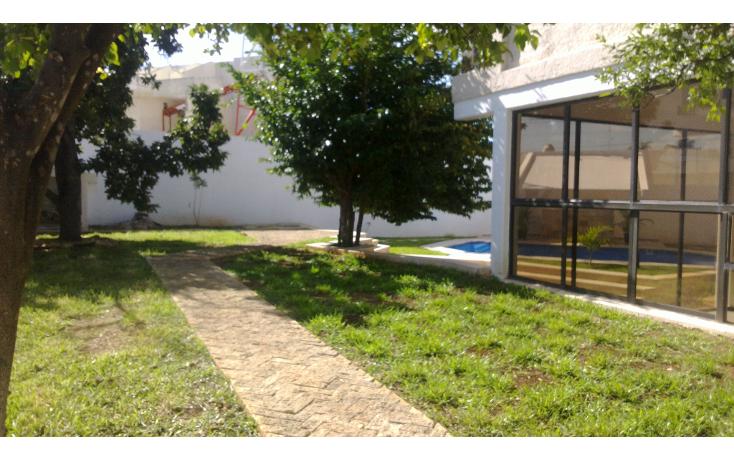 Foto de casa en venta en  , montejo, m?rida, yucat?n, 1427391 No. 06