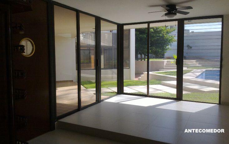 Foto de casa en venta en, montejo, mérida, yucatán, 1427391 no 10