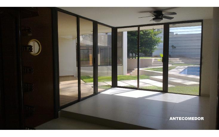 Foto de casa en venta en  , montejo, m?rida, yucat?n, 1427391 No. 10