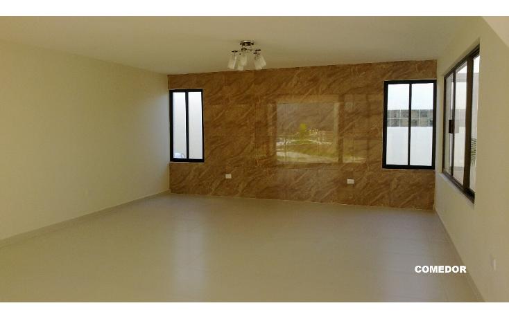 Foto de casa en venta en  , montejo, m?rida, yucat?n, 1427391 No. 12