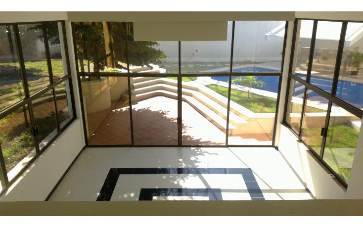 Foto de casa en venta en  , montejo, m?rida, yucat?n, 1427391 No. 16