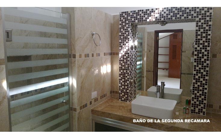 Foto de casa en venta en  , montejo, m?rida, yucat?n, 1427391 No. 20