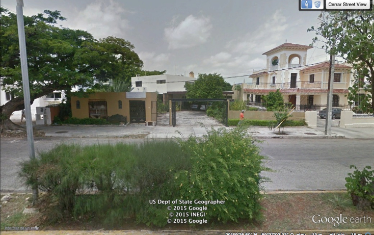 Foto de casa en venta en  , montejo, mérida, yucatán, 1502375 No. 02
