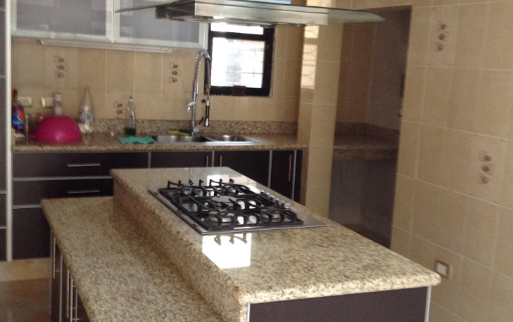 Foto de casa en venta en  , montejo, m?rida, yucat?n, 1767728 No. 05
