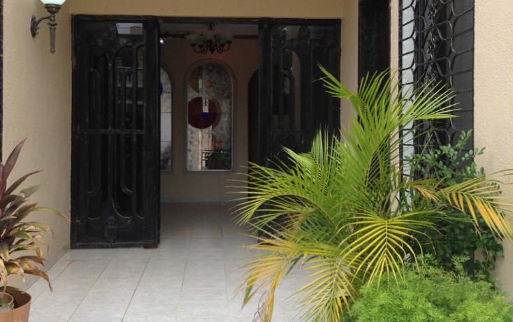 Foto de casa en venta en  , montejo, m?rida, yucat?n, 1767728 No. 11