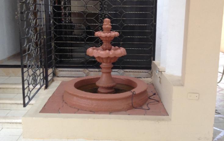 Foto de casa en renta en  , montejo, m?rida, yucat?n, 1767730 No. 07