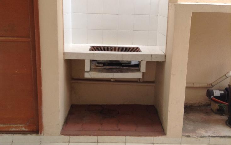 Foto de casa en renta en  , montejo, m?rida, yucat?n, 1767730 No. 08