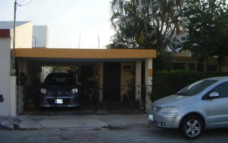 Foto de casa en venta en  , montejo, mérida, yucatán, 1833454 No. 01