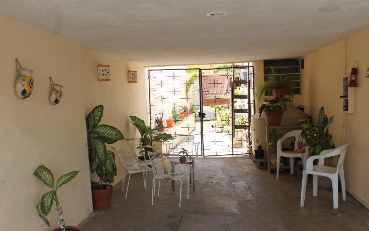 Foto de casa en venta en  , montejo, mérida, yucatán, 1833454 No. 02