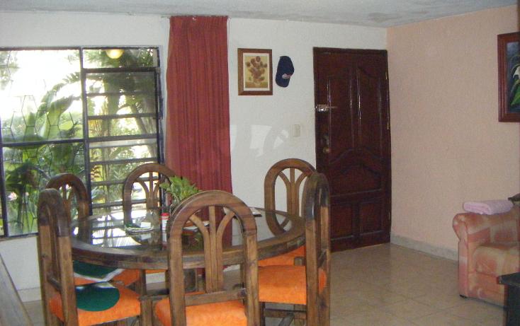 Foto de casa en venta en  , montejo, mérida, yucatán, 1833454 No. 04