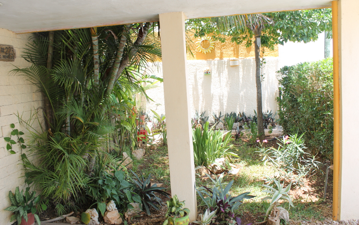 Foto de casa en venta en  , montejo, mérida, yucatán, 1833454 No. 06