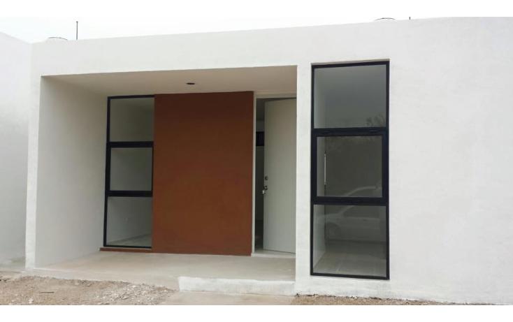 Foto de casa en renta en  , montejo, mérida, yucatán, 1873030 No. 03