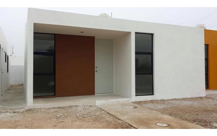 Foto de casa en renta en  , montejo, mérida, yucatán, 1873030 No. 06