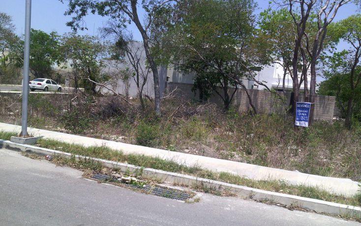 Foto de terreno habitacional en venta en, montejo, mérida, yucatán, 1929852 no 02