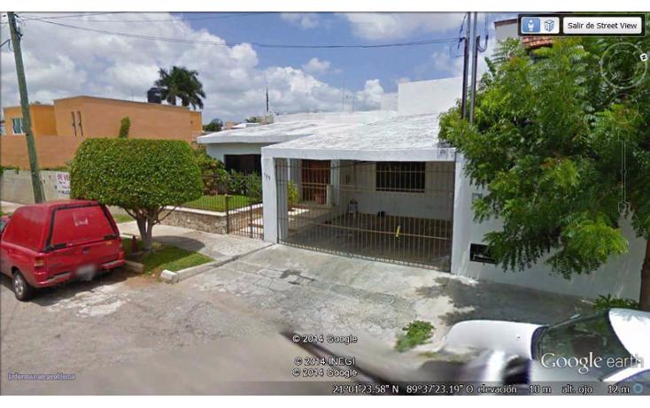 Foto de casa en venta en  , montejo, mérida, yucatán, 1972240 No. 01