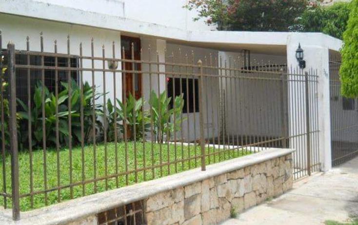 Foto de casa en venta en  , montejo, mérida, yucatán, 1972240 No. 02