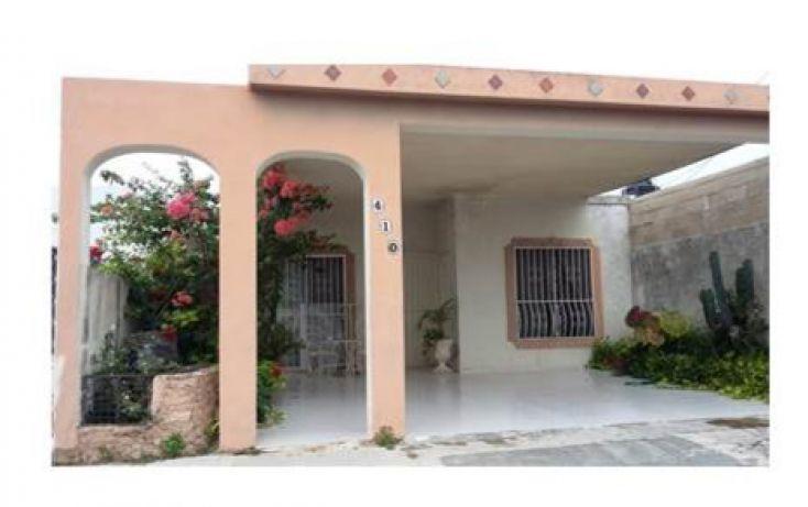 Foto de casa en venta en, montejo, mérida, yucatán, 2030122 no 01