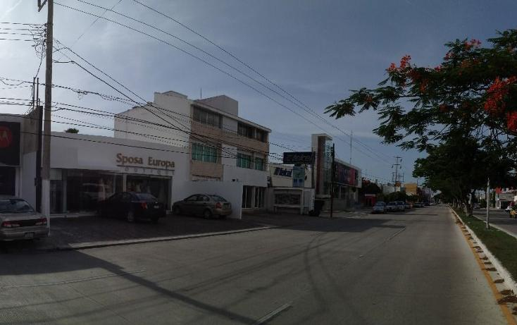 Foto de oficina en renta en  , montejo, mérida, yucatán, 2625871 No. 01