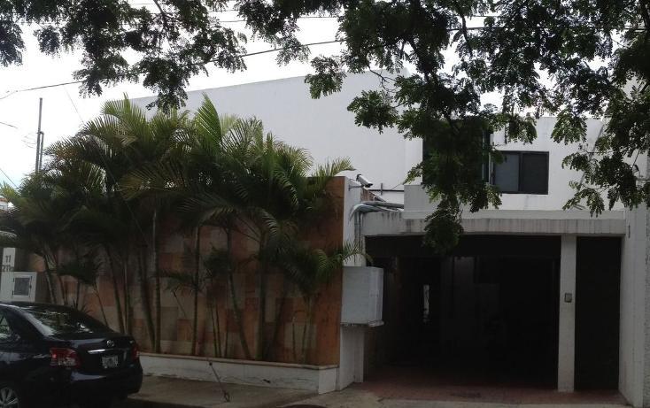 Foto de oficina en renta en  , montejo, mérida, yucatán, 2625871 No. 26