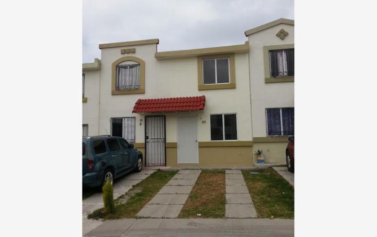 Foto de casa en venta en montemayor 10, huehuetoca, huehuetoca, méxico, 376561 No. 01
