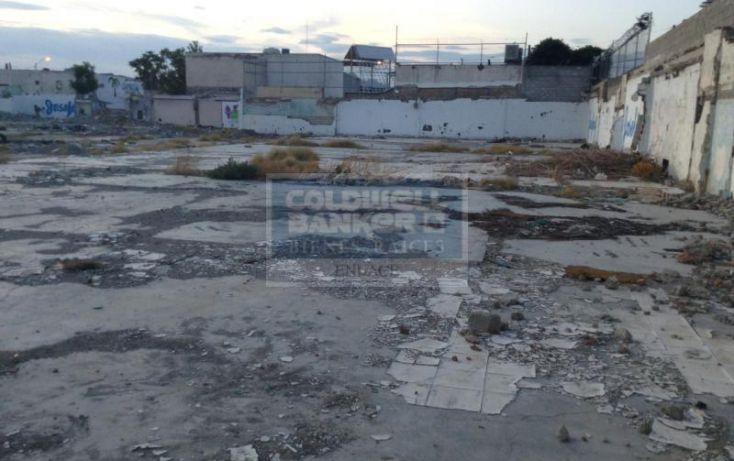 Foto de terreno habitacional en venta en montemayor no 690 690, del maestro, juárez, chihuahua, 280266 no 04