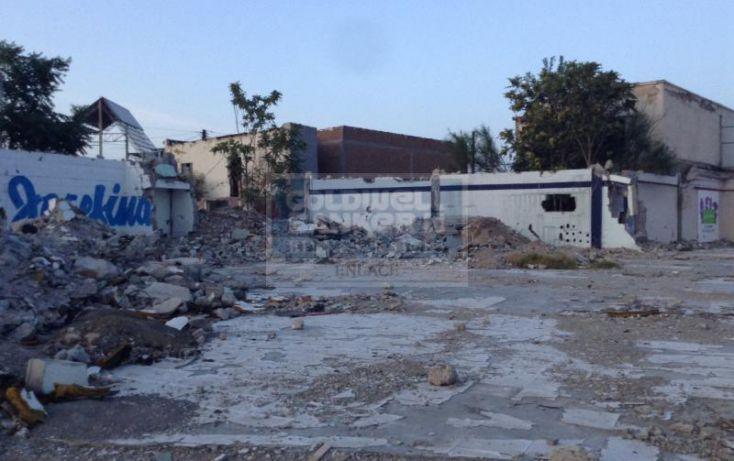 Foto de terreno habitacional en venta en montemayor no 690 690, del maestro, juárez, chihuahua, 280266 no 05