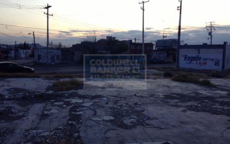 Foto de terreno habitacional en venta en montemayor no 690 690, del maestro, juárez, chihuahua, 280266 no 06