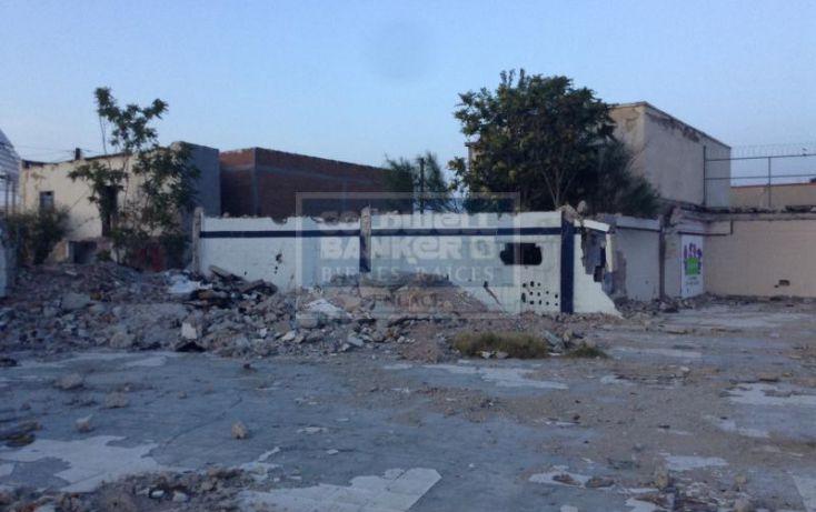 Foto de terreno habitacional en venta en montemayor no 690 690, del maestro, juárez, chihuahua, 280266 no 07