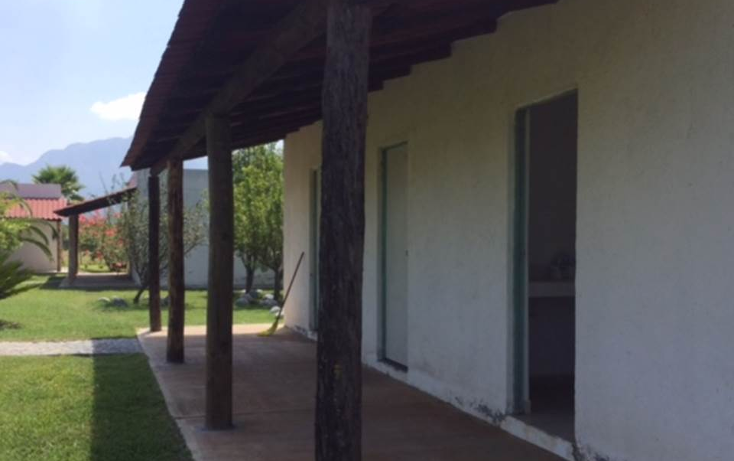 Foto de rancho en venta en  , montemorelos centro, montemorelos, nuevo león, 1046557 No. 07