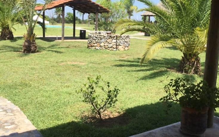 Foto de rancho en venta en  , montemorelos centro, montemorelos, nuevo león, 1046557 No. 08