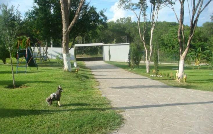 Foto de rancho en venta en  , montemorelos centro, montemorelos, nuevo león, 1118797 No. 01